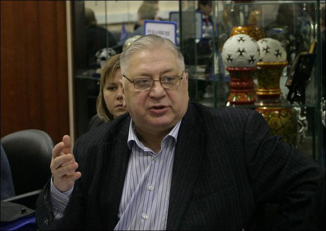 Эдуард Баткин