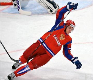 Николай Кулёмин