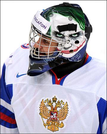 Пост №1 займёт Андрей Макаров
