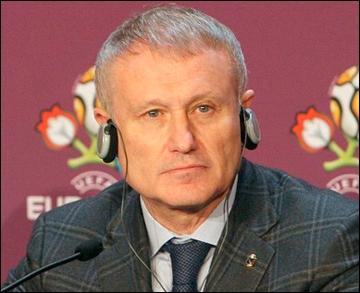 """""""Украине было намного сложнее сохранить за собой право на проведение чемпионата Европы по футболу 2012 года, чем получить его"""","""