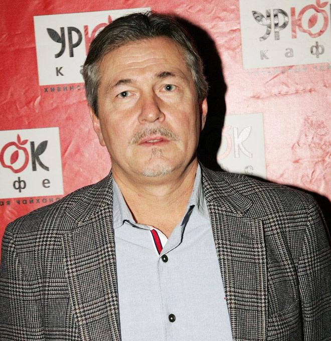 Дмитрий Вихарев