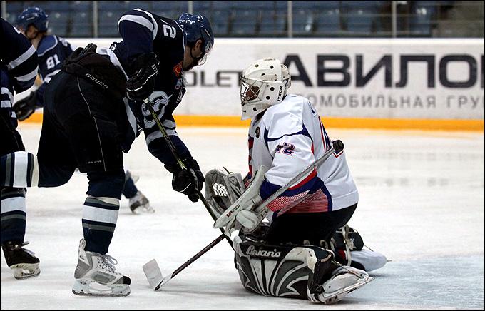 Павел Горюнов