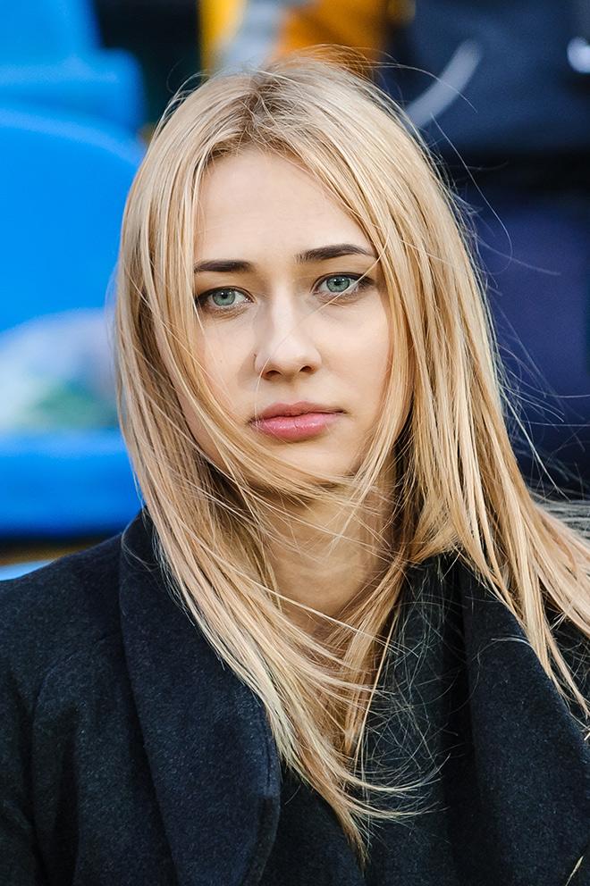 Болельщица «Ростова»