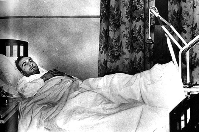 История Кубка Стэнли. Часть 32. 1923-1924. Говард Уильям Моренц.