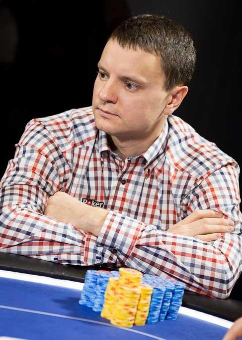 Олег Плавский