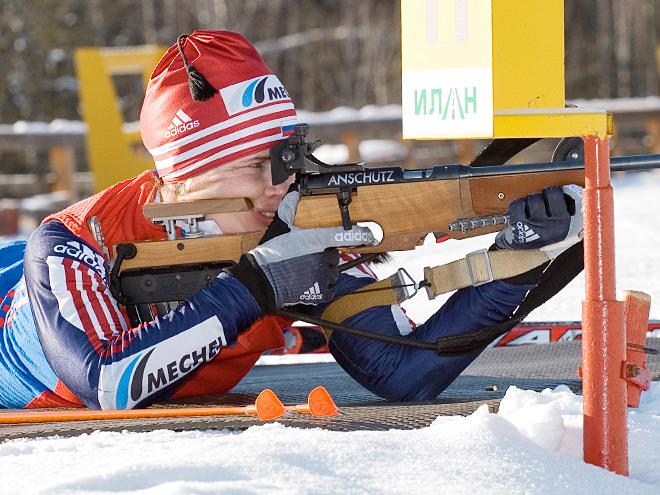 Ольга Пылёва