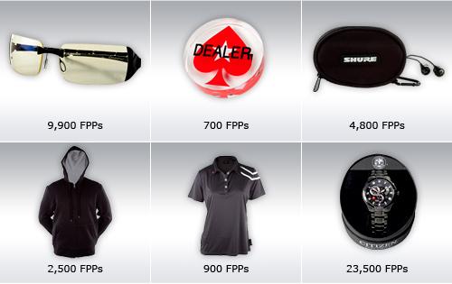 Скидки на товары VIP-магазина и билеты на турниры TCOOP