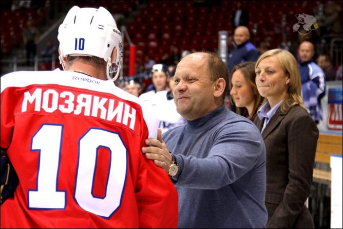 Кубок губернатора Челябинской области 2011 года