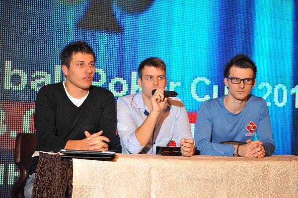 пресс-конференция: Ковальчук, Курсевич, Патейчук