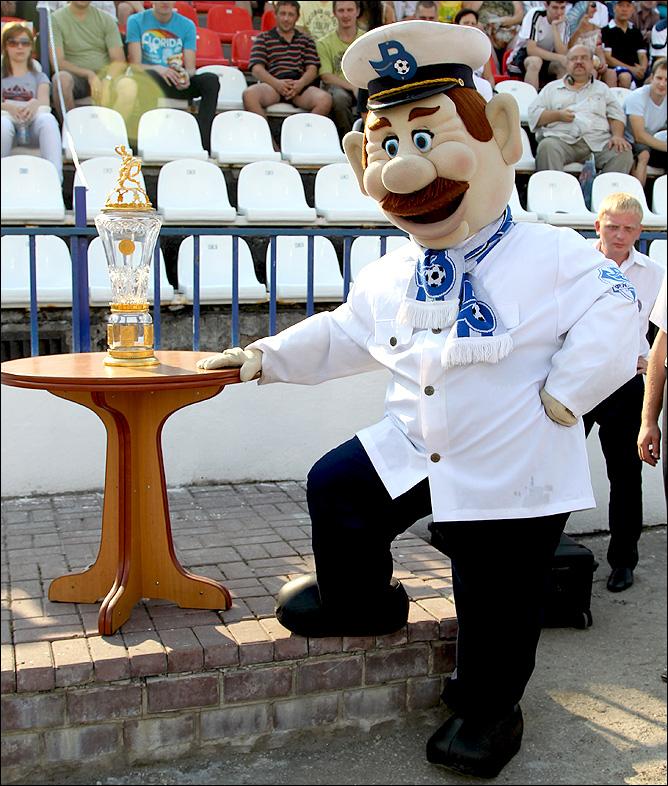 Чемпионский Кубок в Нижнем Новгороде