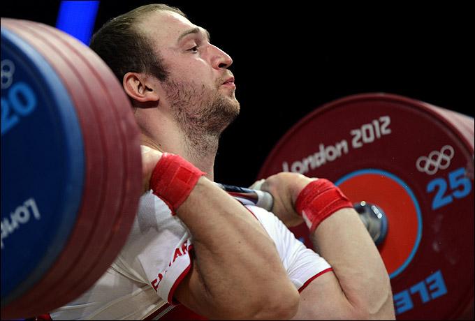 Александр Иванов стал серебряным призёром Олимпиады