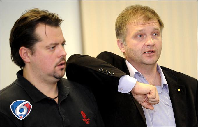 Александр Поляков: Когда судьи приезжают на сбор, у арбитров уже есть новые правила, которые им предоставляет лига