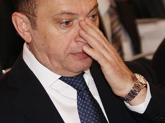 Сергей Прядкин всё же набрал необходимое число голосов