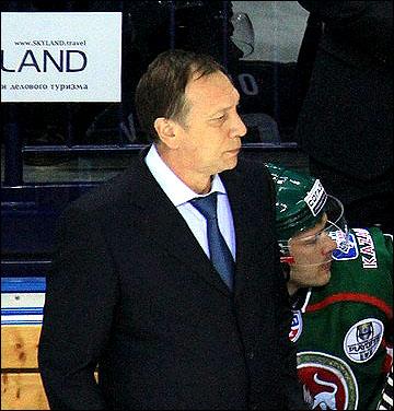 Рустем Кашапов