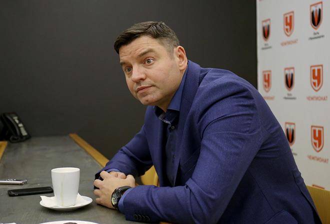 Роман Орещук