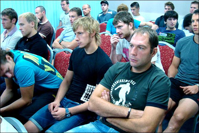 """""""Атлант"""" в Казахстане. Фото 02."""