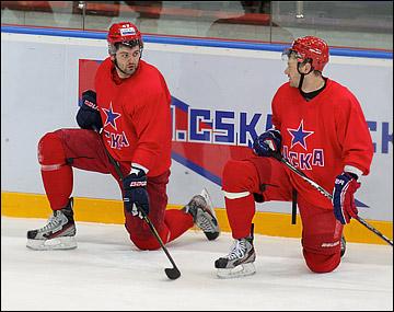 Александр и Игорь Радуловы