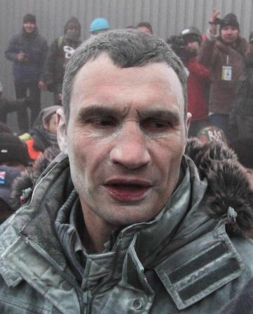 Майдан как символ возрождения украинской государственности разделил жизнь многих жителей этой страны на до и после. Кличко не стал исключением