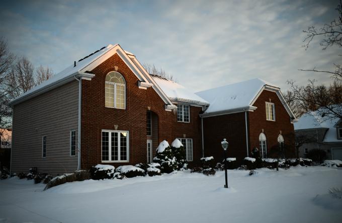Кливлендский дом Сергея Карасёва