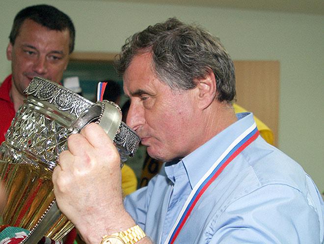 Кубок России 2007 года