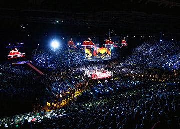 Поединок Кличко — Поветкин собрал рекордные телерейтинги