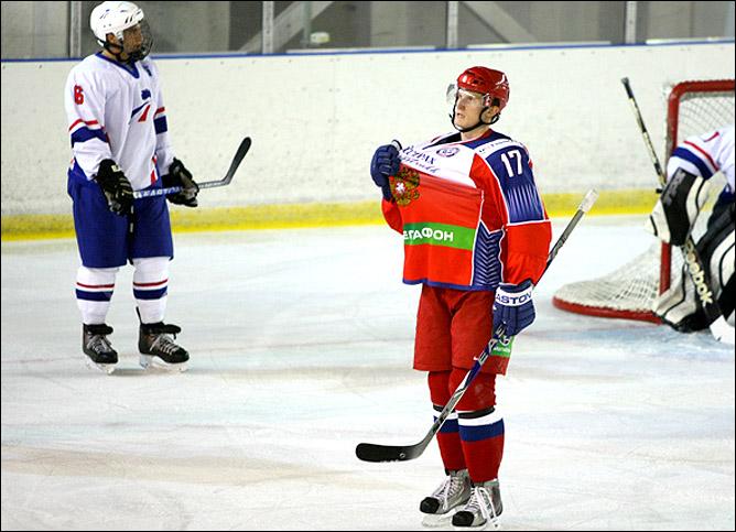 Никита Двуреченский. Фото 02.