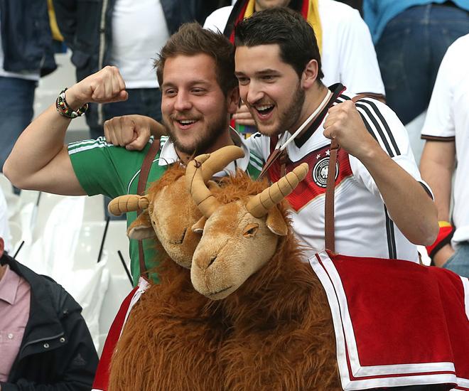 Мгновения 7-го дня Евро-2016