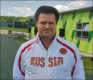 Александр Заморкин