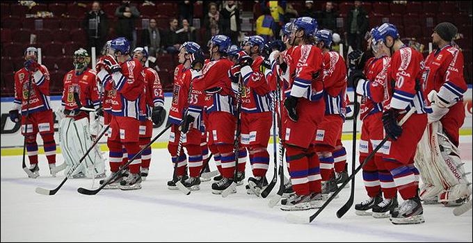 9 февраля 2013 года. Мальмё. Еврохоккейтур. Шведские игры Oddset. Финляндия — Чехия — 3:0