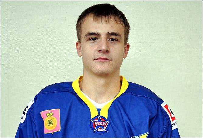 Егор Кривченко