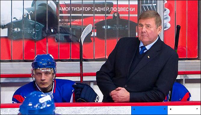 Геннадий Цыгуров