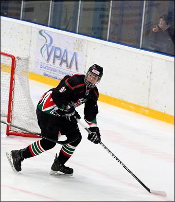 Александр Дергачев