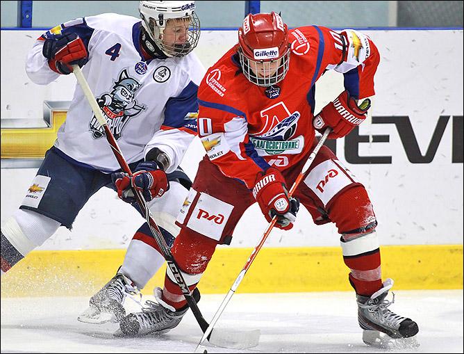 Евгений Закурин