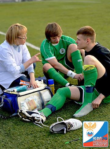 Кубок Москвы по футболу среди студенческих команд
