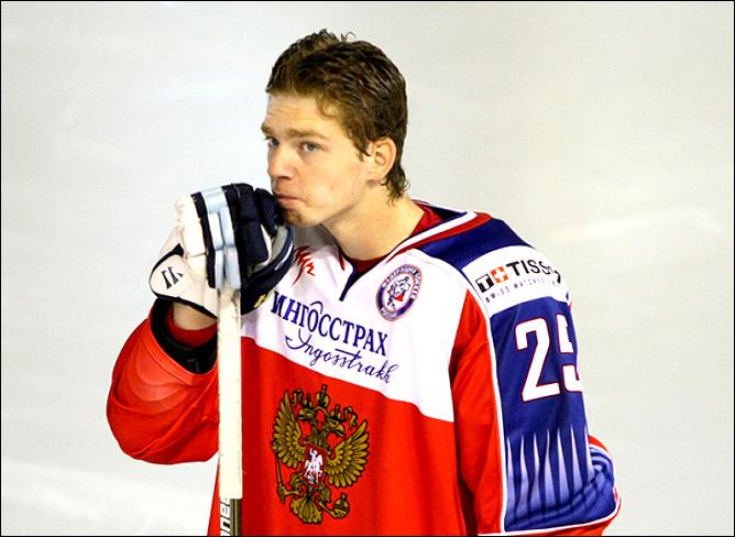 Евгений Кузнецов (U-20). Фото 03.
