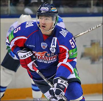 Алексей Кайгородов