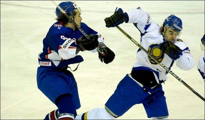 18 апреля 2011 года. Киев. Казахстан – Великобритания – 2:1.