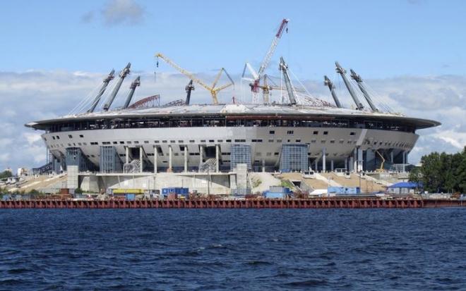 «Стадион Санкт-Петербург»
