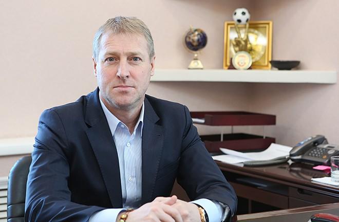Владимир Нидергаус