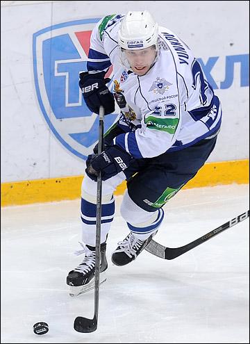 Александр Юньков