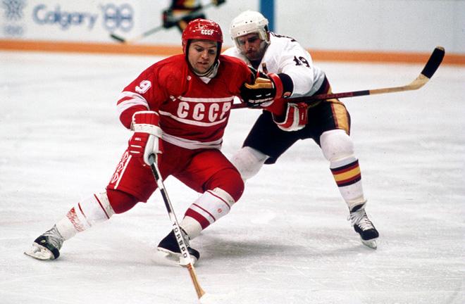 Владимир Крутов (1960 — 2012). Вечная память…
