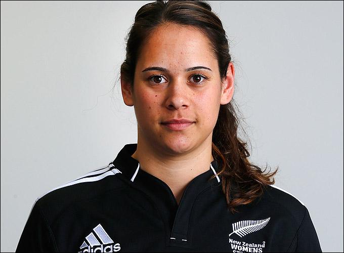 Кейла Макалистер (Новая Зеландия)
