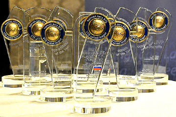 Индивидуальные награды для игроков