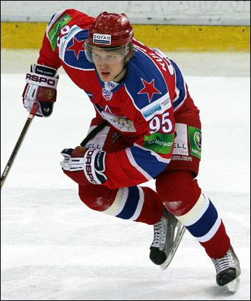 Вячеслав Кулёмин