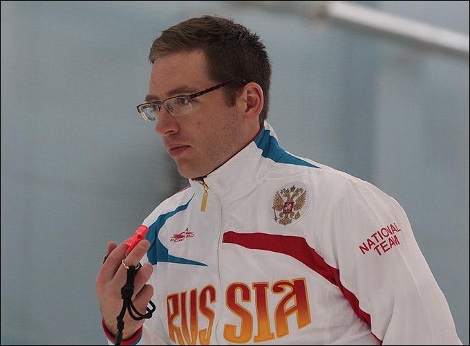 У нового главного тренера российской сборной Себастьяна Кроса работы непочатый край
