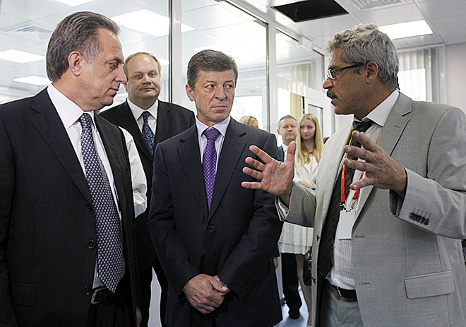 Григорий Родченков, уже подавший в отставку, считает членов независимой комиссии дураками
