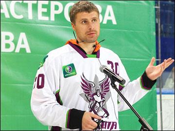 Илья Брызгалов