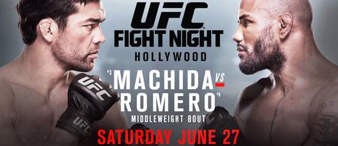 Постер к турниру UFC Fight Night 70