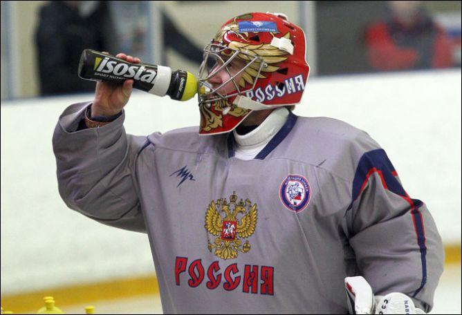 Евгений Набоков