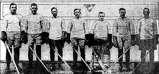 """История Кубка Стэнли. Часть 34. 1925-1926. """"Питтсбург Пиратс""""."""